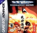 GBA - Yu Yu Hakusho Ghost Files: Tournament Tactics (front)